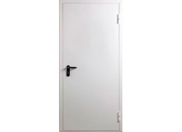 Противопожарная дверь Ei-60, размер 860х2060 мм